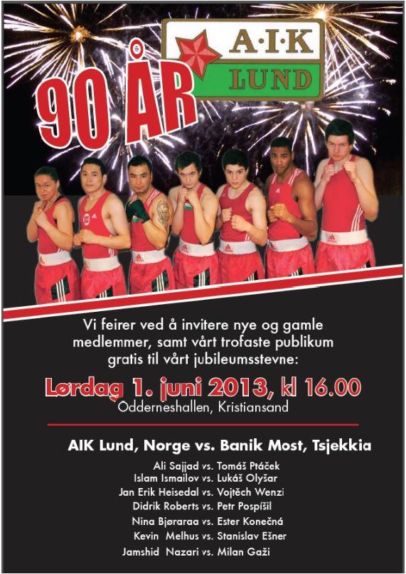 AIK Lund