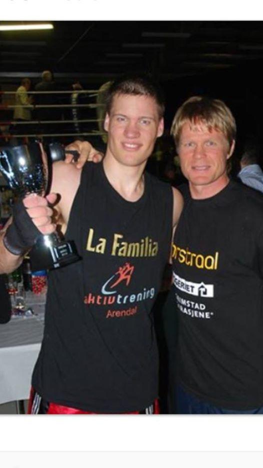 Kai Robin og Henning