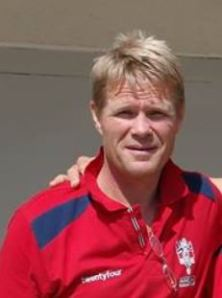 Henning Lillejord