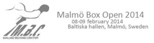 Malmø box open